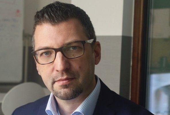 Srđan Majstorović, predsednik Upravnog odbora CEP-a